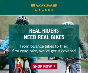 logo of Evans Cycles