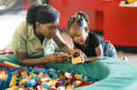 Save 6%! LEGOLAND® Discovery Center Michigan Admission Ticket