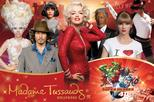 Save 17%! Madame Tussauds Hollywood