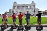 Save 25%! Rome in One Day Segway Tour with Lunch