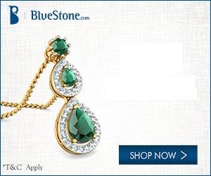 logo of Bluestone.com (India)