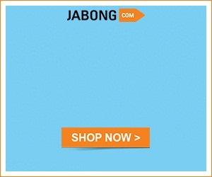 logo of Jabong.com