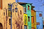 Small-Group City Tour of Buenos Aires From $35.00