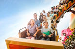Save 16%! MOTIONGATE Dubai Ticket at Dubai Parks and Resorts 1-Day 1-Park All You Can Eat and Drink!
