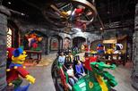 Save 14%! LEGOLAND® Dubai Ticket at Dubai Parks and Resorts 1-Day 1-Park