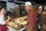 Save 5%! Tokyo Tsukiji Outer Market Walking Tour and Rolled Sushi Class