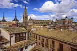 Save 15%! Toledo Full Day Guided Tour with Traditional Lunch from Madrid