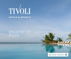 logo of Tivoli Hotels