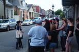 Save 17%! Saints and Sinners Walking Tour in New Orleans