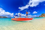 Save 10%! Full-Day Eco-Snorkeling and Beach Excursion