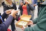 Save 20%! Small Group Total New York City Walking Tour with Food Tastings