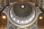 No Wait Access: Vatican Museums Tour From $77.88