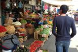 Save 20%! Mexico City Tour of Local Markets and Teotihuacán