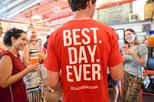 Save 20%! Total NYC Beer Tour: Brooklyn Brewing History and Brewery Tour