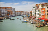Save 8%! Skip the Line: Venice in One Day Including Boat Tour