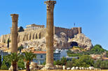 Save 20%! Athens Super Saver: City Sightseeing Tour