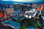 Save 8%! Las Vegas Strip Helicopter Night Flight with Transport