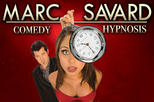 Save 77%! Marc Savard Comedy Hypnosis at Planet Hollywood Resort and Casino