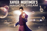 Save 18%! Xavier Mortimer's Magical Dream at Planet Hollywood Hotel and Casino