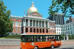Boston Hop-on Hop-off Trolley Tour From $44.05