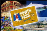 Save 14%! New Orleans Power Pass with Fast Track Entry