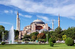 Save 8%! Istanbul Super Saver: Small-Group City Sightseeing Tour