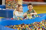Save 11%! LEGOLAND® Discovery Center Kansas City Admission Ticket