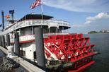 Steamboat Natchez Harbor Cruise From $36.00