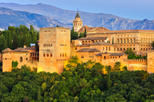 Save 10%! Granada Day Trip from Seville