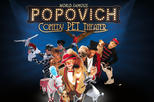 Save 46%! Popovich Comedy Pet Theater at Planet Hollywood Resort and Casino