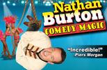 Save 83%! Nathan Burton Magic Show at Planet Hollywood Resort and Casino