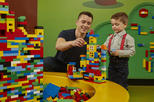 Save 40%! LEGOLAND® Discovery Center Atlanta Admission Ticket
