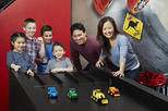 Save 20%! LEGOLAND® Discovery Center Michigan Admission Ticket