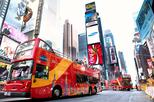 Save 51%! New York City All Around Town Hop-on Hop-off Tour.