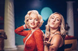 Save 35%! Madame Tussauds Hollywood Admission Ticket