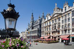 Save 11%! Brussels Super Saver: Brussels Sightseeing Tour and Antwerp Half-Day Trip