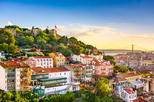 Save 30%! Lisbon Private Shore Excursion!