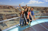 Save 39%! Grand Canyon West Rim and Hoover Dam Tour from Las Vegas with Optional Skywalk!