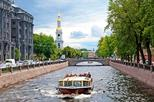 Save 10%! 3-Day Easy Pace Private Shore Excursion of St Petersburg with Free Time