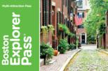 Save 4%! Boston Explorer Pass