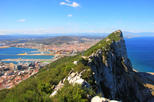 Save 31%! Gibraltar Day Trip from Seville
