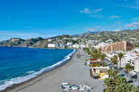 Save 26%! Tropical Coast and Caves of Nerja Day Trip from Granada