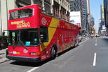Save 10%! City Sightseeing New York Hop-On Hop-Off Bus, Ferry or Night Tour