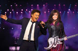 Save 18%! Donny and Marie at Flamingo Hotel and Casino Las Vegas