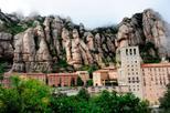 Save 5%! Barcelona Super Saver: Montserrat Day Trip and Barcelona Gaudi Tour