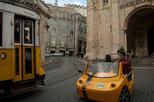 Save 15%! Lisbon GPS-Guided GoCar Tour
