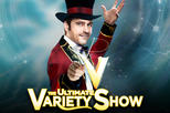 Save 43%! V - The Ultimate Variety Show at Planet Hollywood Resort and Casino