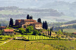 Save 10%! Tuscany in One Day Sightseeing Tour from Rome!