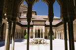 Save 35%! Skip the Line: Alhambra and Generalife Gardens Half-Day Tour!