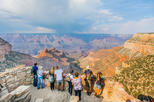 Save 54%! Grand Canyon South Rim Bus Tour with Optional Upgrades